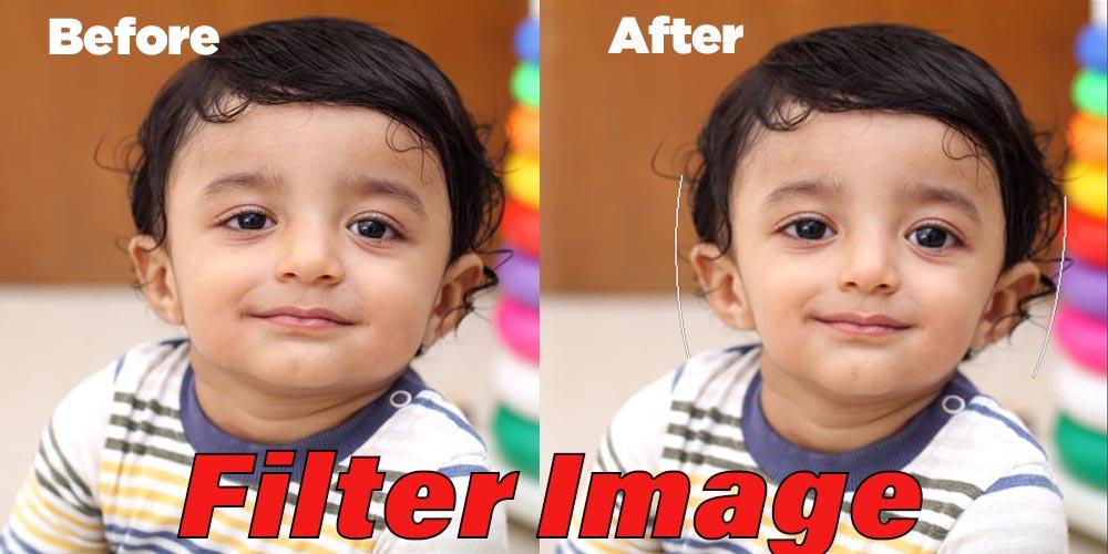 photoshop filter